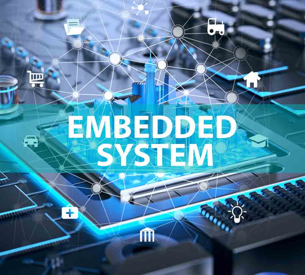 jobs for freshers in embedded system