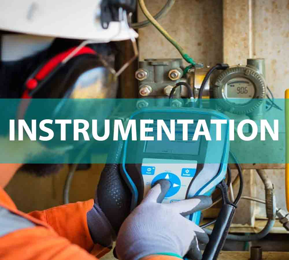 new jobs in instrumentation