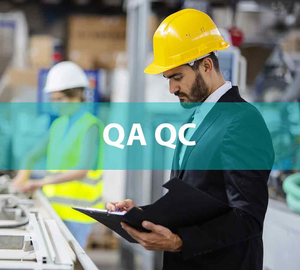 qa qc jobs