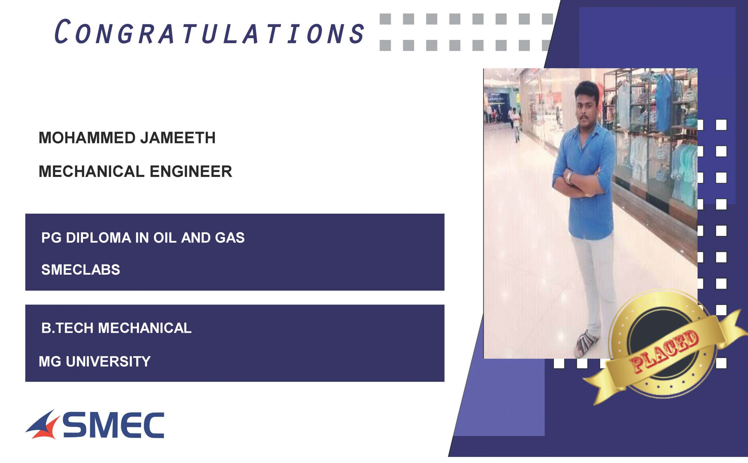 oil and gas careers-mohammed jameeth